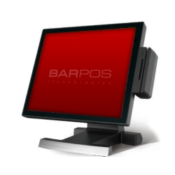 POS ALL IN ONE BARPOS J1200