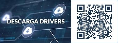 Descarga Drivers